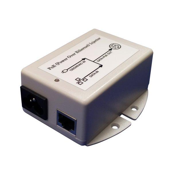 パワー·オーバー·イーサネットポートがアクティブOneインジェクタ、802.3af準拠